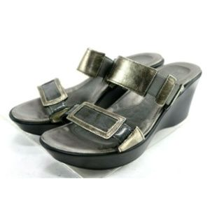 Naot Treasure Women's Sandals Size EU 39 US 8-8.5